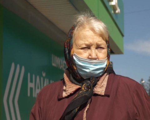 Пенсіонерам заборонили виходити з дому: Кабмін прийняв рішення