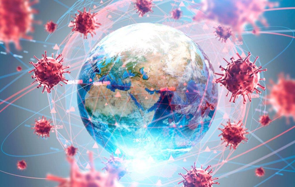 Коронавірус встановив антирекорд: головні новини про COVID-19 в світі та Україні