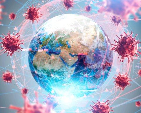Последние новости о коронавирусе: Британия лидирует по числу умерших, а в России почти 170 тысяч больных