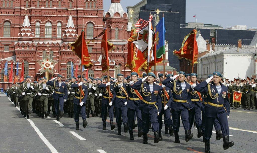 9 мая в России: у Путина задумались о переносе парада