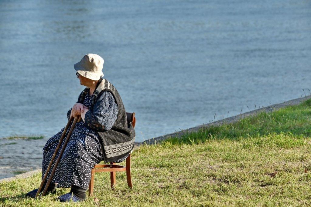 Пенсія в Україні: як перевірити свої виплати