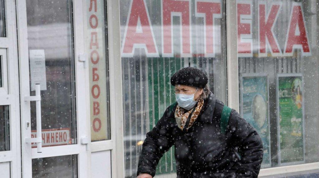 В Киеве коронавирусом заразился младенец: все подробности