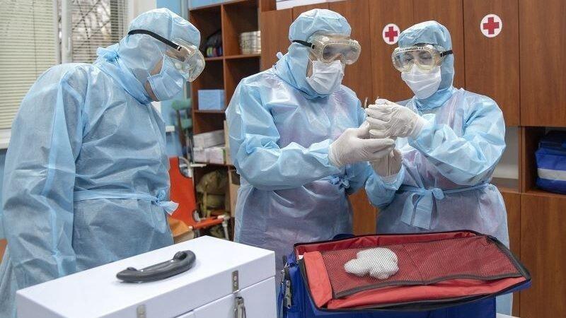 Коронавірус в Україні: озвучено невтішний прогноз щодо поширення вірусу