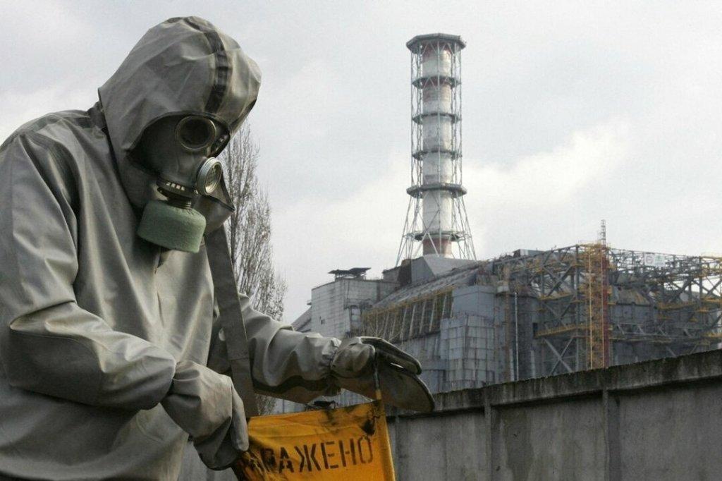 Пожарный рассказал о еще двух авариях на Чернобыльской АЭС до катастрофы 1986 года