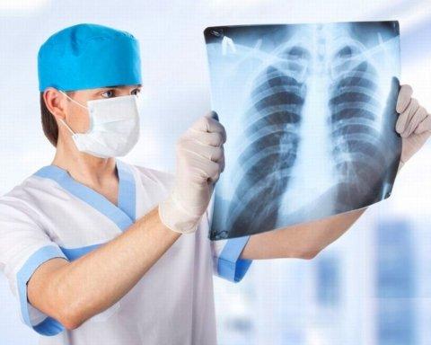Вспышка пневмонии в Украине произошла из-за России: о чем идет речь