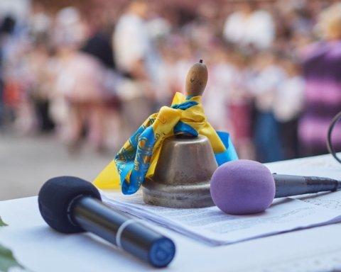 Останній дзвінок в Україні можуть скасувати через коронавірус