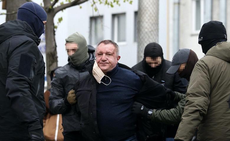 Генерал-предатель Шайтанов планировал убийство Авакова: детали громкого расследования