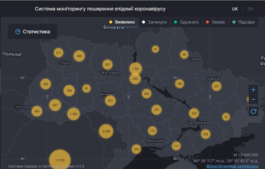 Коронавірус йде на спад, країни послаблюють карантин: найголовніше про COVID-19 в Україні та світі