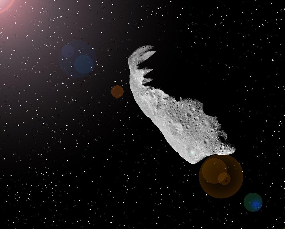 Нибиру атакует: к Земле мчится опасный астероид