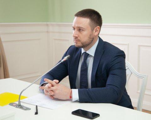 Зам Кличко Слончак прокомментировал свое увольнение