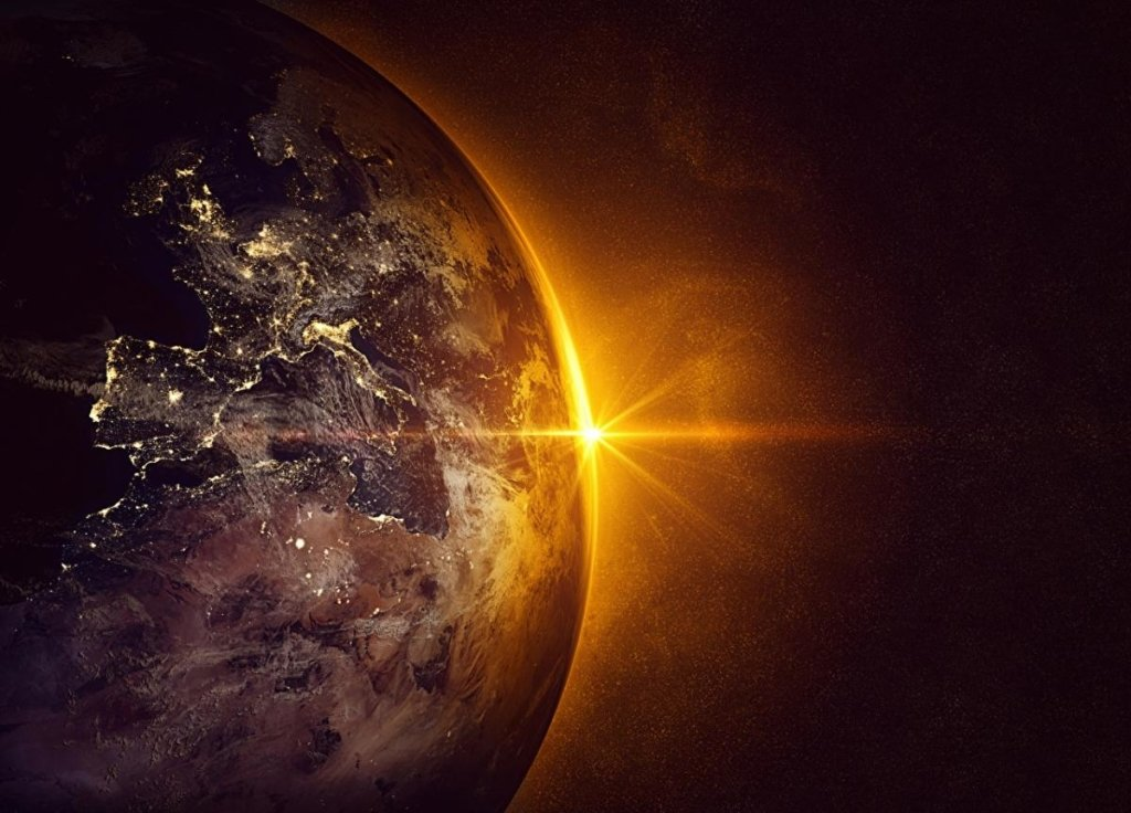 Ученые дали расписание магнитных бурь на май
