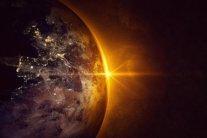 Вчені дали розклад магнітних бур на червень