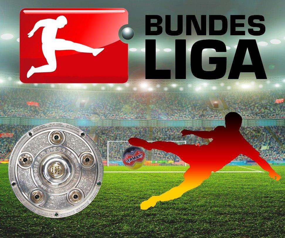 Футболістів Бундесліги змушують відмовитися від сексу: причини