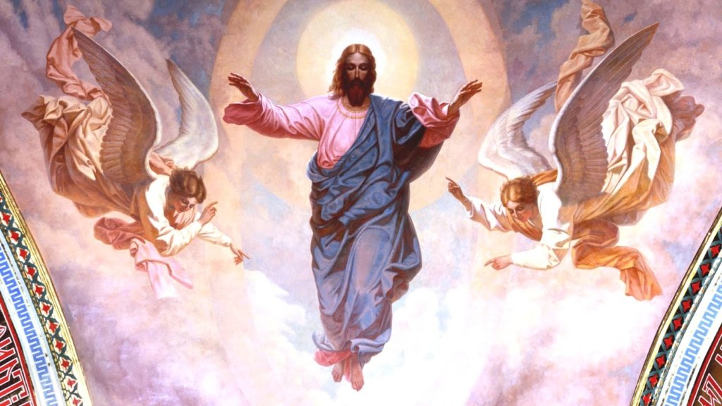 Вознесіння Господнє: коли відзначають і що не можна робити