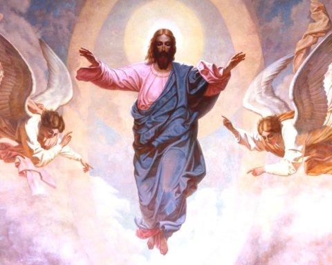 Вознесіння Господнє: історія та традиції великого католицького свята