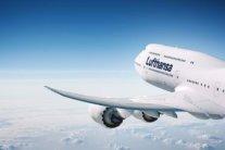 Lufthansa начинает полеты по 20 направлениям