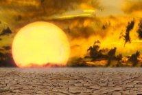 Підвищення температури на планеті погубить живих істот: повторення Девонського періоду