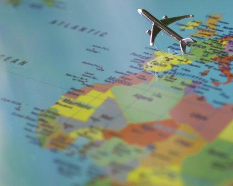 Туризм-2020: какие страны и когда откроют границы