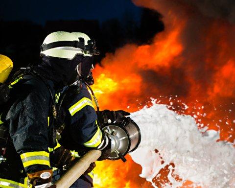 День пожежника 2020: історія та традиції свята