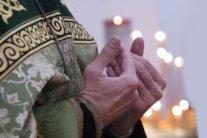 Проводив службу на кладовищі: на Рівненщині оштрафували священика за порушення карантину