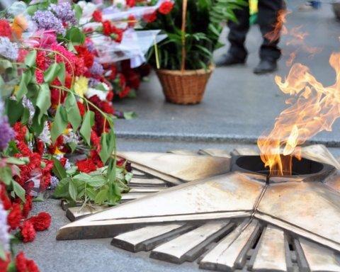 День перемоги над нацизмом: найкращі привітання з 9 травня