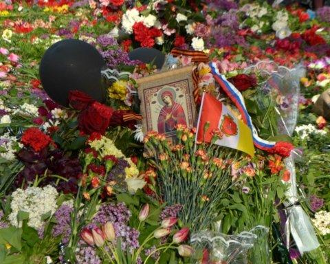 Годовщина трагедии 2 мая: в Одессе произошли столкновения на Куликовом поле