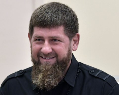 У Рамзана Кадырова заподозрили коронавирус: первые подробности