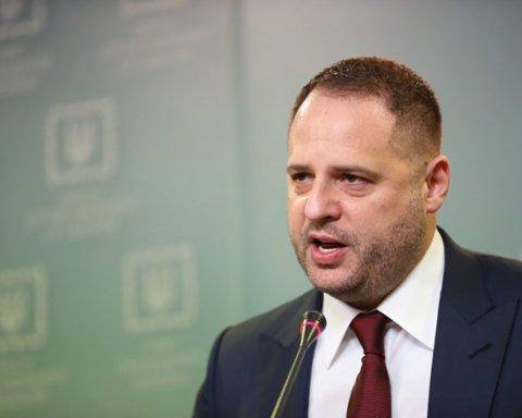 Зеленский хочет уволить Ермака: кто его заменит, кандидаты