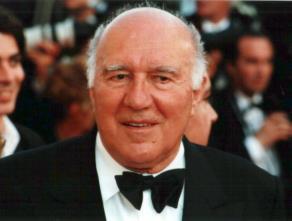 Помер відомий європейський актор