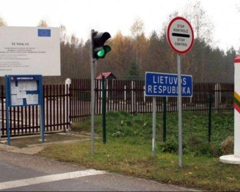 Польша и Литва открыли свои границы, но не для всех: кого пропустят