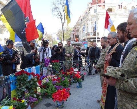 Трагедия 2 мая в Одессе: в полиции рассказали о готовности к провокациям