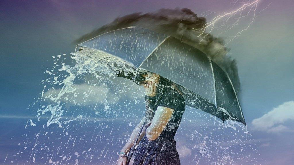 Украину накроют дожди с грозами: какой будет погода 31 мая