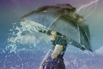 Лето начнется с наводнения: синоптики озвучили погоду на 1 июня