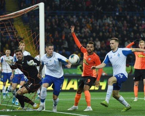 Чемпіонат України з футболу відновлять у травні: названо чітку дату