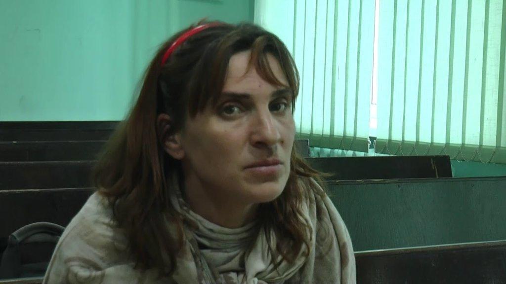 Проводити психіатричну експертизу: у справі про вбивство Христини П'янової стався новий поворот