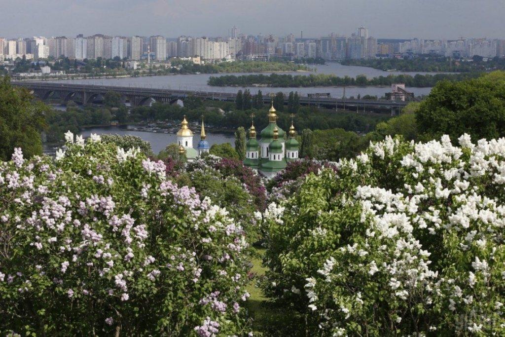"""Київ може покинути """"червону"""" зону з 1 травня – відео"""