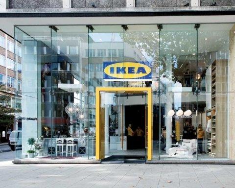 IKEA запустила в Украине официальный интернет-магазин