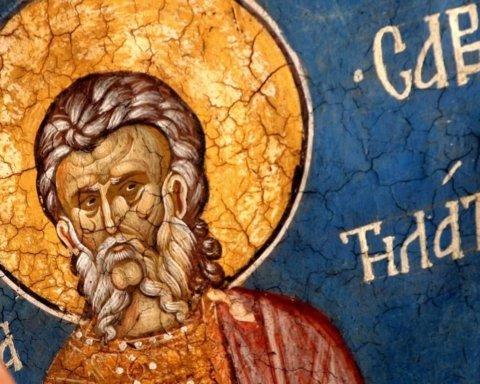 День Саввы Стратилата: что нельзя делать в этот день