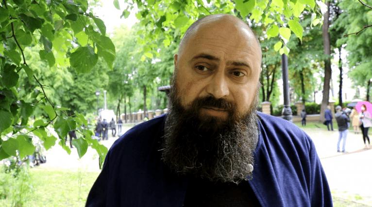 Журналіст, якого не акредитували на пресконференцію Зеленського, поскаржився на утиски