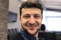 День вишиванки: Зеленський з дружиною привітали українців зі святом