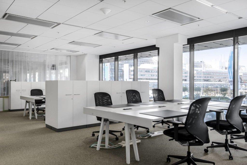 В МОЗ назвали вимоги до роботи офісів після ослаблення карантину
