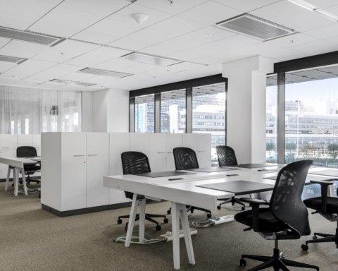 В Минздраве назвали требования к работе офисов после ослабления карантина