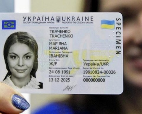 Як 14-річним українцям отримати паспорт та ідентифікаційний код: покрокова інструкція