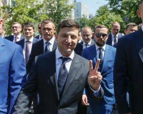 Катастрофическое падение уровня профессионализма: эксперт назвал главный провал Зеленского