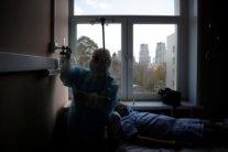 Где в Украине самая высокая смертность от коронавируса: список областей