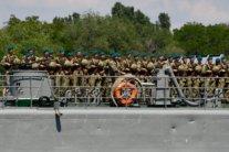 В Україні відзначають День морської піхоти: красиві привітання до свята