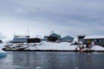В Антарктиді наклав на себе руки  учасник української експедиції