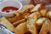 Вчені довели користь вживання картоплі для жінок