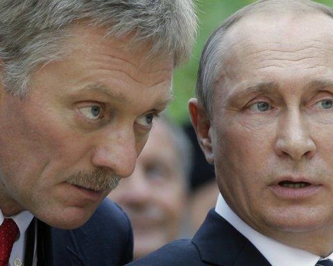 Зеленський заявив про можливий розрив відносин з ОРДЛО: як відреагували в Кремлі