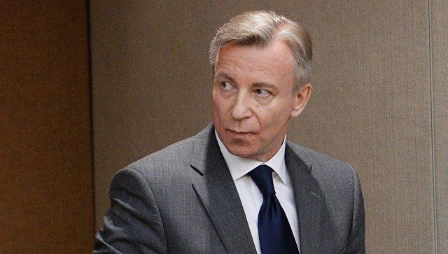 Умер вице-премьер Крыма – Аксенов